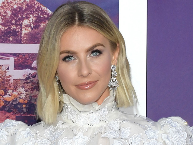 Julianne Hough Says Not Labeling Her Sexuality Has Been 'Liberating'