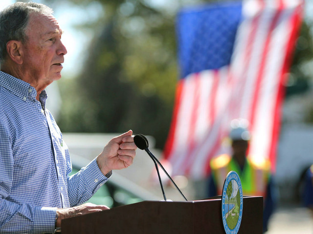 Bloomberg Is In, Maybe: This Week in the 2020 Race