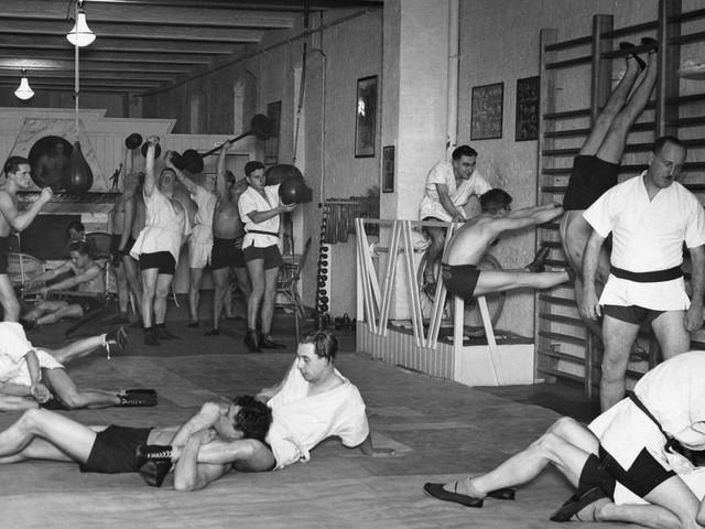 BJJ and the Coronavirus: Deciding to close your gym
