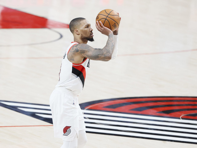 'Too Solid for This Weird A** Era' Damian Lillard Posts Cryptic Message