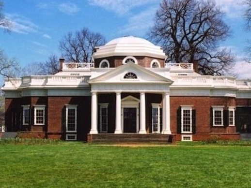 How Well Do You Know the Presidents' Homes?