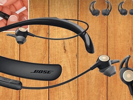 Bose Hearphones Review In 2019, Best Wireless Bluetooth Neckband Headphones