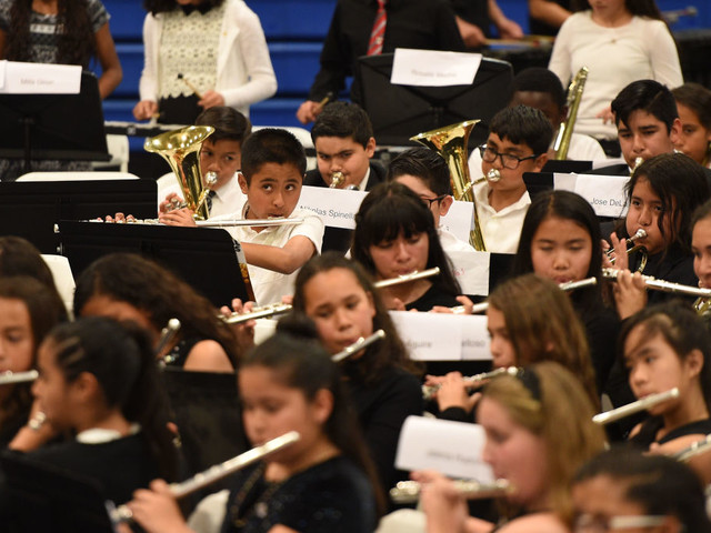 OPINION: What's missing in music education? Cultural and social relevance