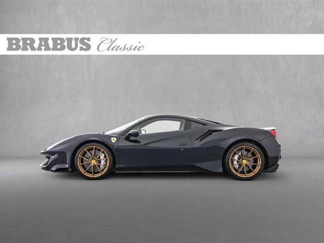 2020 Ferrari 488--Pista
