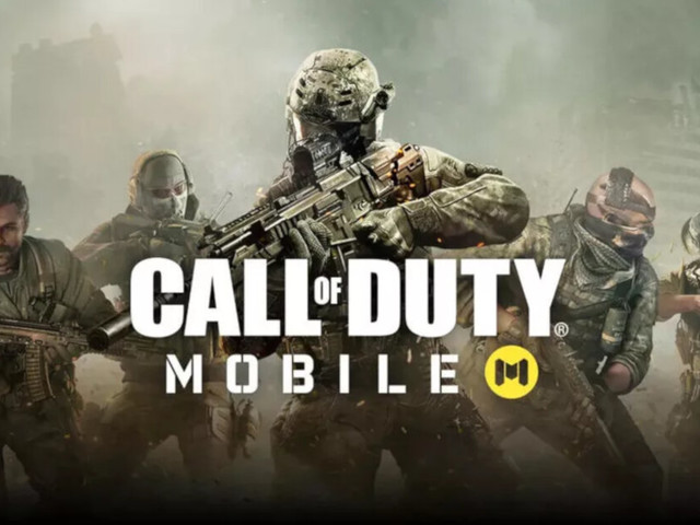 Activision testing controller support for Call of Duty Mobile
