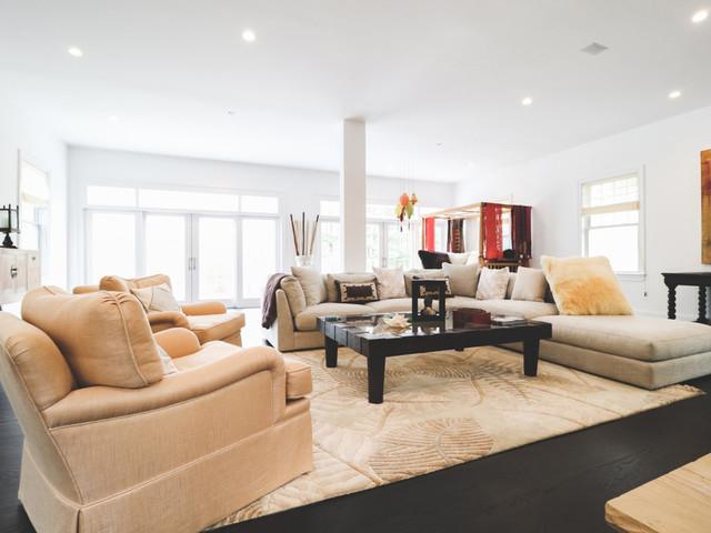 'RHONY's Barbara Kavovit renting out foreclosure-threatened Hamptons home