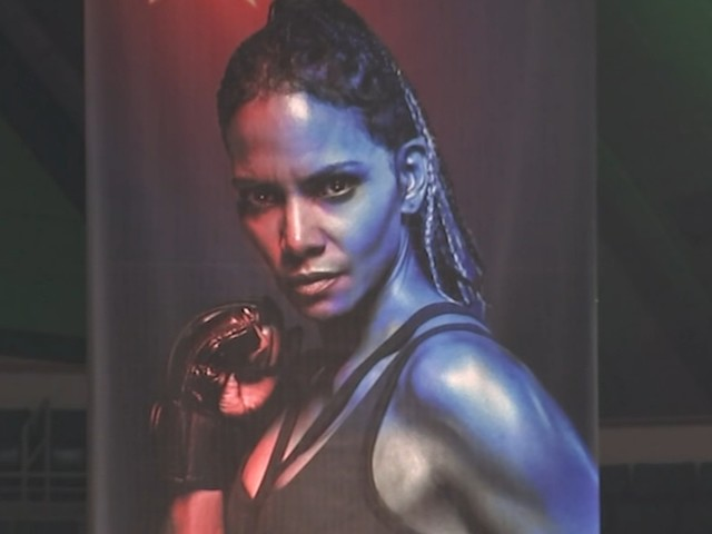 Halle Berry makes directorial debut, connects with fans in Atlantic City