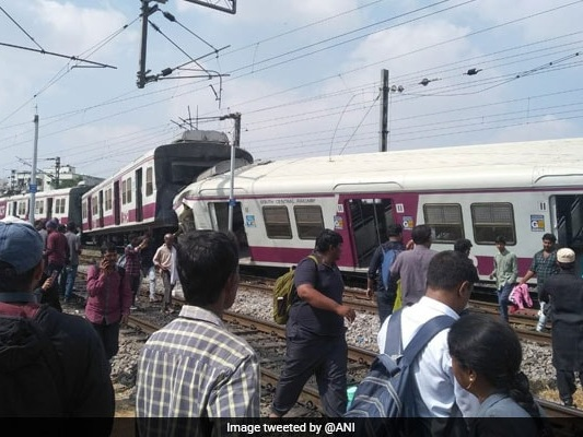 Loco Pilot Of Train Which Collided Head-On In Hyderabad, Dies
