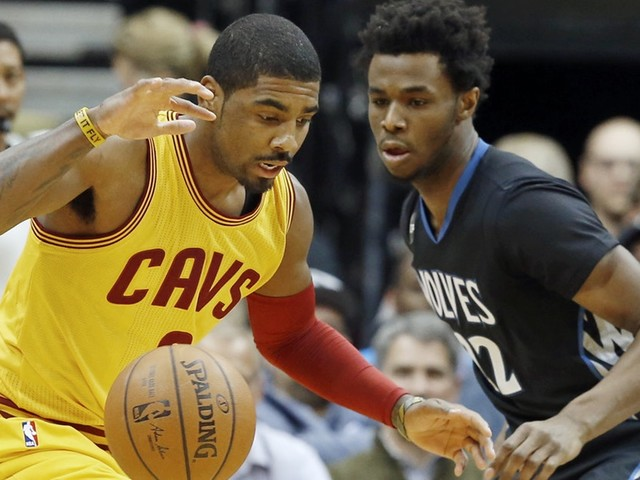 Trade Wiggins for Irving? It says more about Andrew than Kyrie
