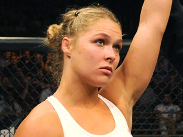 This Day In MMA History: Watch Rousey's debut, Nick Diaz cause a brutal arm break
