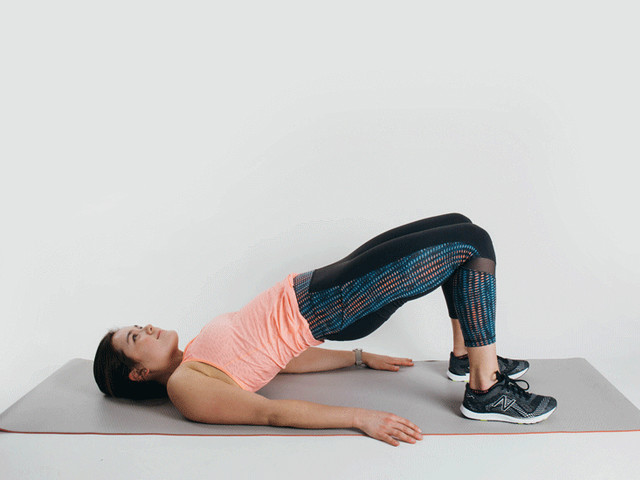 24 Killer Butt Workout Moves Using Just Your Bodyweight
