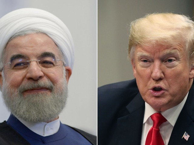 The new Iran nuclear crisis is unfolding just as Trump's critics predicted