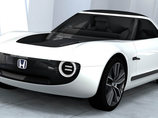 Honda EVs to charge in 15 minutes starting in 2022