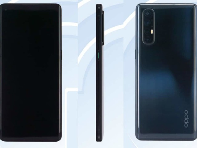 Oppo Reno 3 Pro 5G Specifications Tipped by a TENAA Listing