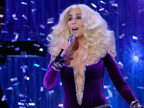 Cher Performs 'Waterloo' on 'America's Got Talent' 2019 Finale - Watch Now!