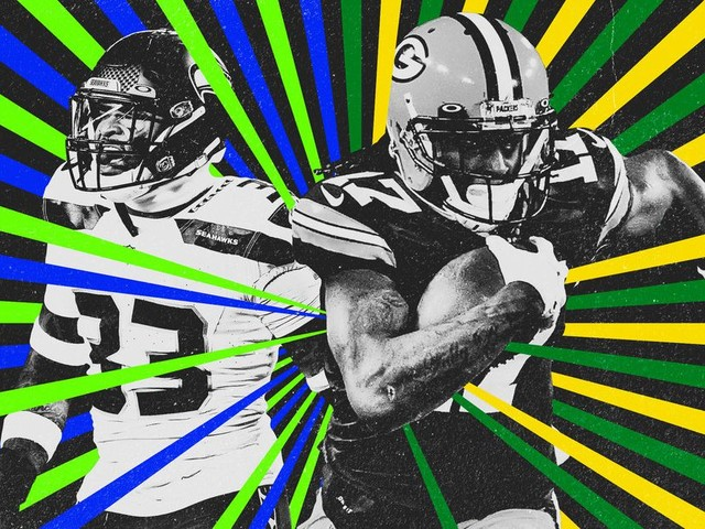 NFL Power Rankings: The Aaron Rodgers–Davante Adams Connection Is Unstoppable