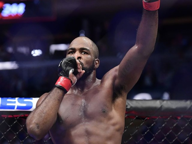 Anderson vs. Blachowicz in works for UFC Rio Rancho headiner