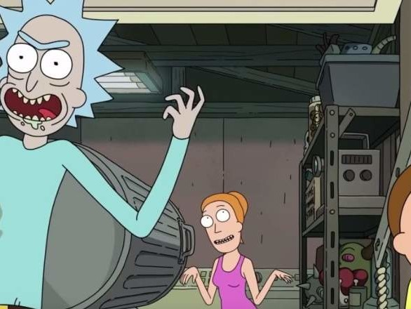 'Rick and Morty' Season 4 Episode 6: Show's Returning 'Sooner Than Later'