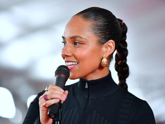 Alicia Keys announces Sugar Land date