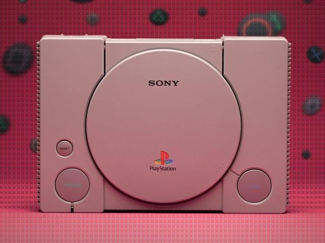 PlayStation at 25: a visual history