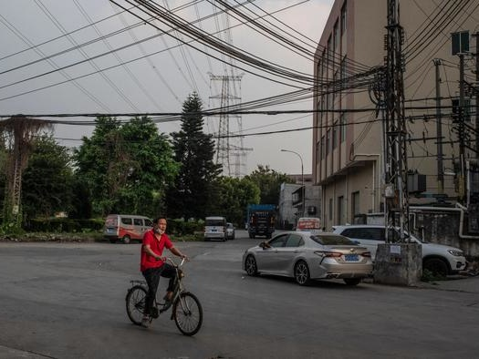 """Millions Of Chinese Residents Lose Power After Widespread, """"Unexpected"""" Blackouts; Power Company Warns This Is """"New Normal"""""""