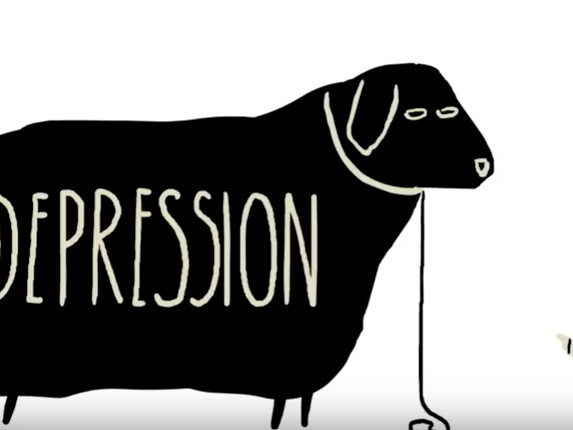 Depression & Melancholy: Animated Videos Explain the Crucial Difference Between Everyday Sadness and Clinical Depression
