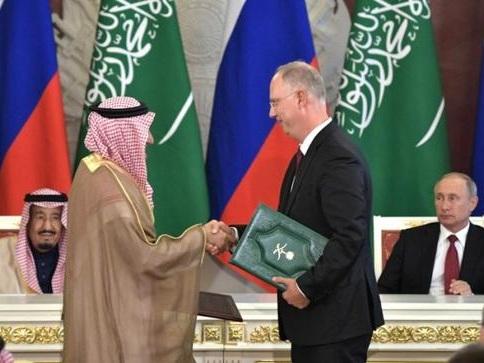 Putin's Multipolar Offer To Saudi Arabian Exceptionalism