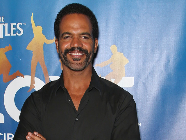 'Young & The Restless' star Kristoff St. John found dead at age 52