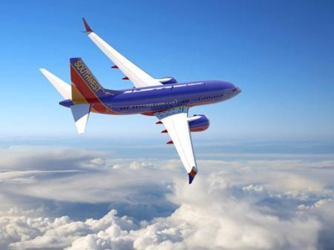 News: Serko signs Southwest Airlines as NDC partner
