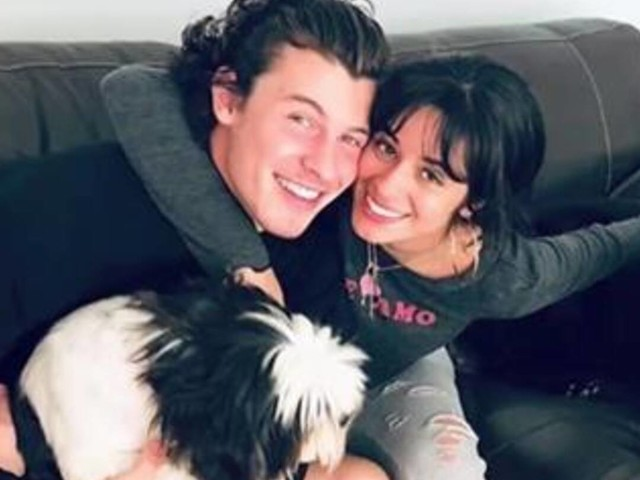 Shawn Mendes Says All His Songs Are About Camila Cabello