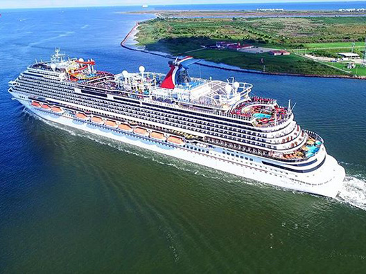 Set Sail: FAQs Around Cruising From Galveston