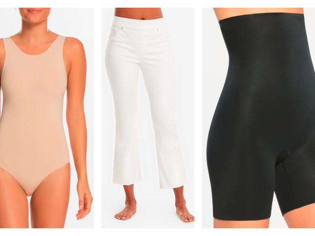Two Days Only! Up to 60% Off Spanx + Extra 15% Off at Zulily!