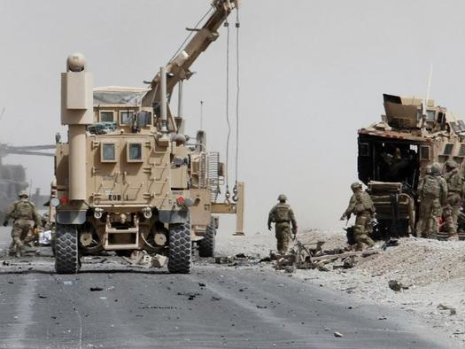 US Intelligence Officially Walks Back Claim Russia Paid Bounties For US Troops In Afghanistan
