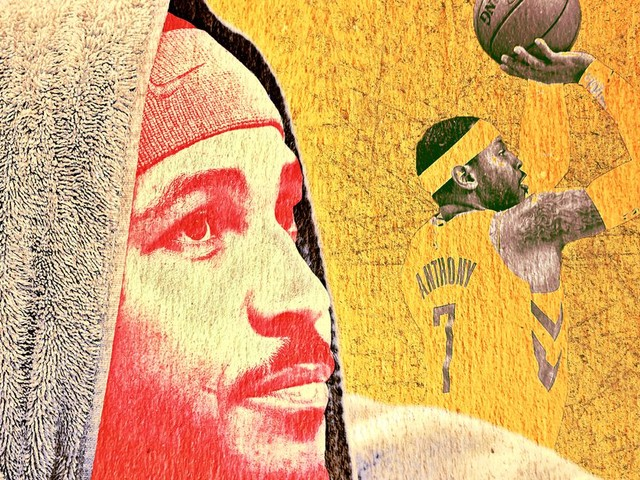 The Case for Giving Melo Another Chance in the NBA