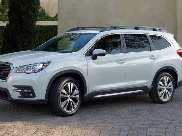 Car of the Month: 2019 Subaru Ascent
