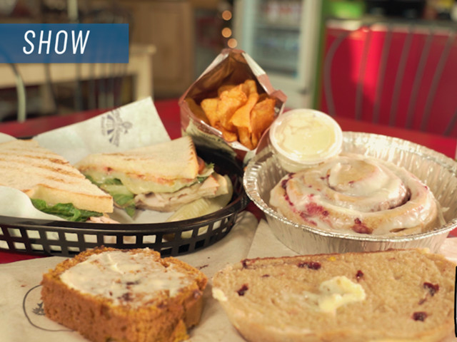 What's on the Menu: Great Harvest Bread Company | Sponsored by Camping World