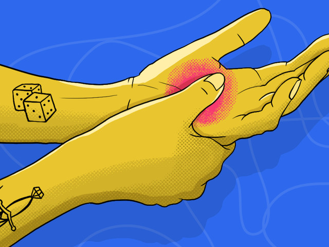 Give Stress the Finger: Try These 3 Hand-Based Relaxation Techniques