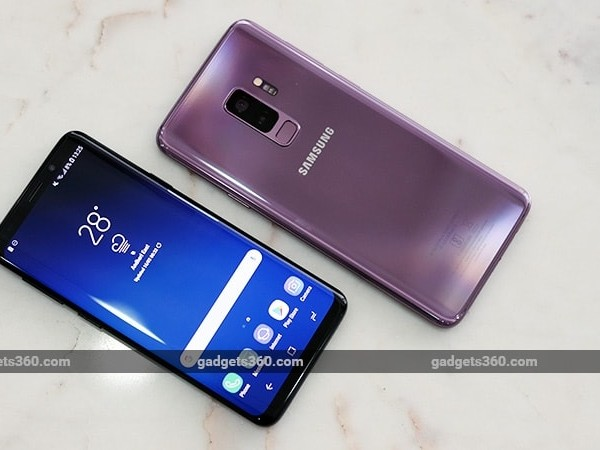 Samsung Galaxy S9, Galaxy S9+ Getting Stable Android Pie Update: Report
