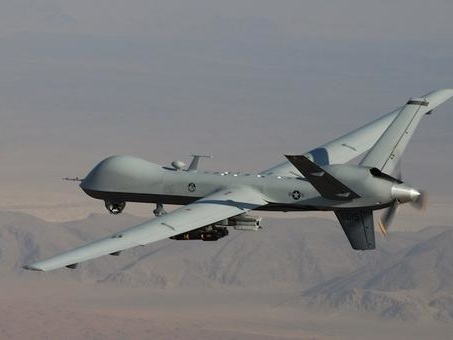 Another 'Total Massacre' Ignored By Mainstream: US Drone Strike Kills 30 Farmers In Afghanistan