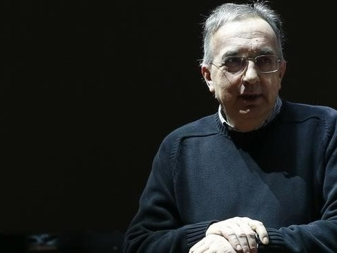 Former FCA and Ferrari CEO Sergio Marchionne, a legend of the modern auto industry, has died at 66 (FCAU, RACE)