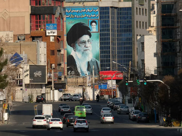 Coronavirus & Sanctions Have Plunged Iran's Currency To Lowest Level In History