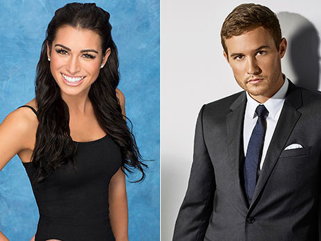 'The Bachelor': Ashley Iaconetti Reveals Her Predictions For The Wild Ending Of Peter's Season