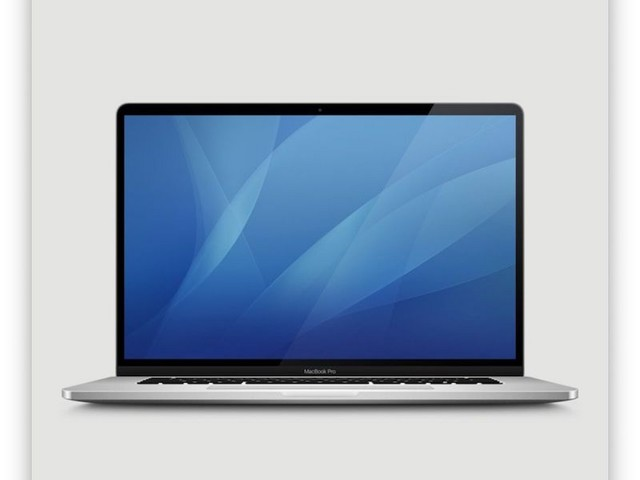16-Inch MacBook Pro Possibly Referenced in macOS Catalina 10.15.1 Beta