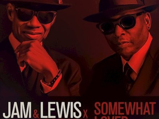 """Jimmy Jam & Terry Lewis – """"Somewhat Loved"""" (Feat. Mariah Carey)"""