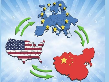 The EU Is The Biggest Loser From US-China Agreement