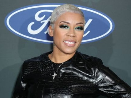 """""""I Really Would Like My Classics To Be Left Alone."""" Keyshia Cole Responds To Rapper O.T. Genasis Remaking Her Song """"Love"""""""