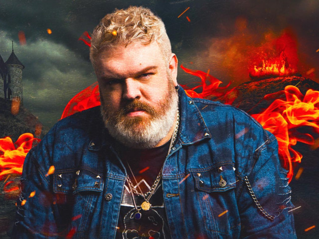 There's a Game of Thrones Rave Happening With Hodor at The Van Buren