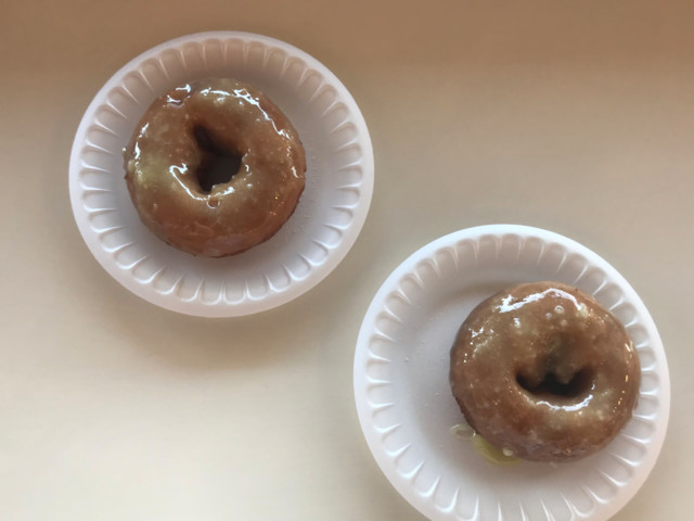 Fractured Prune Doughnuts Lets You Eat a Margarita Instead of Drinking One