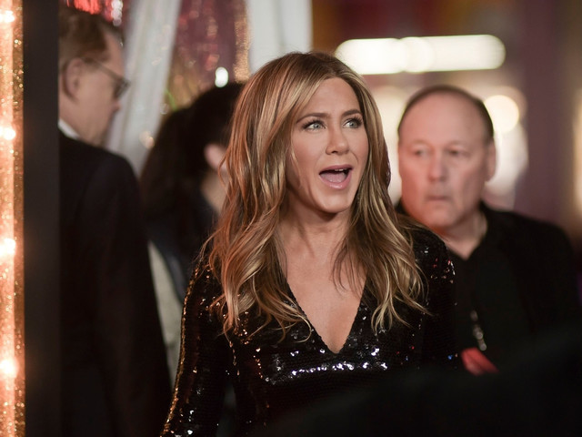 Jennifer Aniston vs. Marvel: Another Hollywood star slams superhero movies