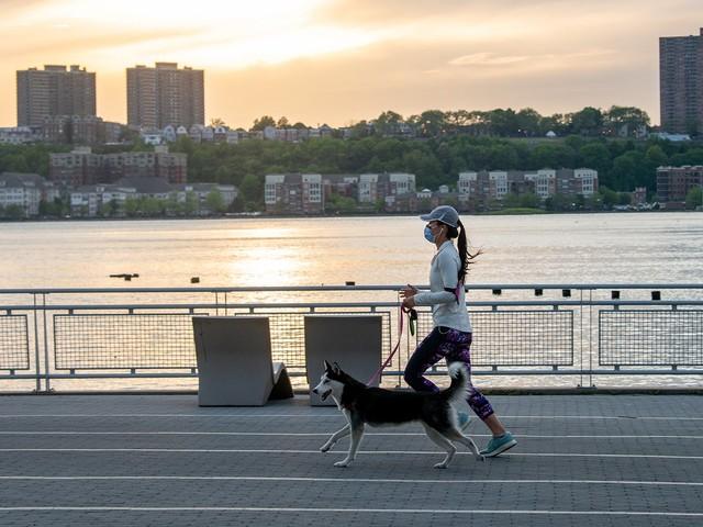 Virtual Runs & Races For Memorial Day Weekend 2020